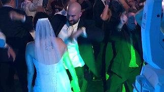 Kristina & Anthony's Wedding