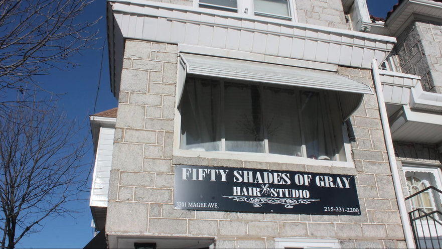 FIFTY SHADES OF GRAY 60 SEC PROMO