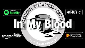 In My Blood ISC
