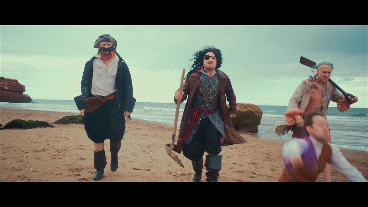Theatre Trailer / EPK