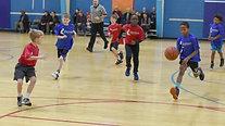 Basketball Sunday