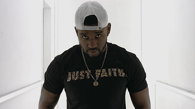Just Faith Clothing Commercial