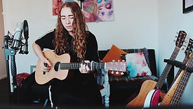 'Just As You Are' Live Acoustic