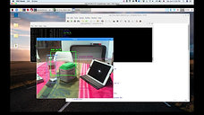 Object Detection and Classification System Running Real-Time on Low-Cost H/W