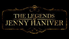 The Legends of Jenny Haniver