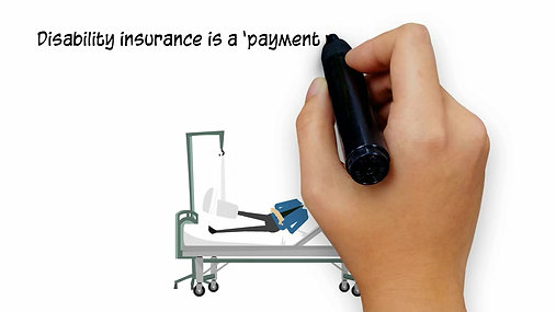 Life and Disability Insurance - Wye Management copy