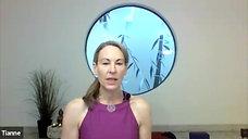 MindBody Restorative Inner Peace May 20 2020
