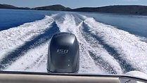 Speed Boat Zadar private tours