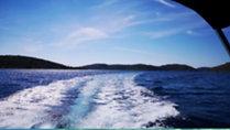Speed Boat Zadar 2020