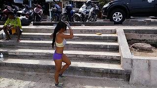 Pro-Fit Bangkok Personal Trainer