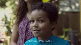 Pool Cosby - Lanikai