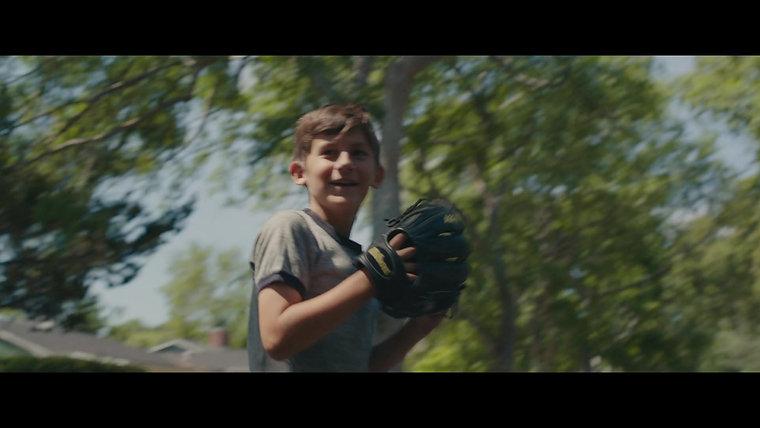 MLB - Play Catch