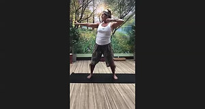 Healing from the Inside Out Yoga+Qi Gong
