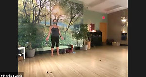 Psoas Release with Sound Healing