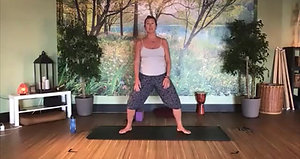 Healing from the inside Out - Yoga+Qi Gong