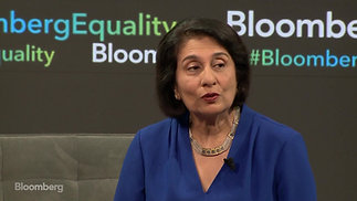 Bloomberg Business of Equality Summit - 2018 Global Perspective on Diversity and Inclusion Panel, May 8, 2018