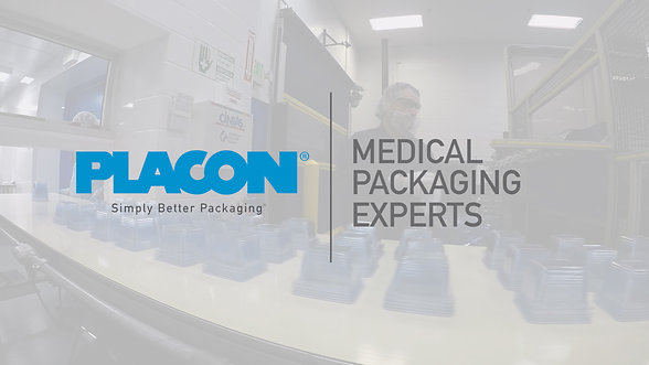 Placon Medical Packaging Experts