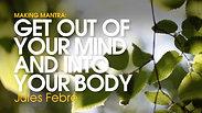 Making Mantra - Jules Febre