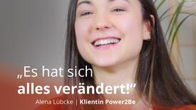 Referenz Alena Lübcke