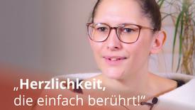Referenz Daniela Deltl