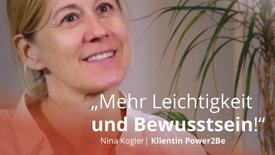 Referenz Nina Kogler