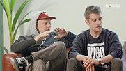 Novedades Carminha para Vice