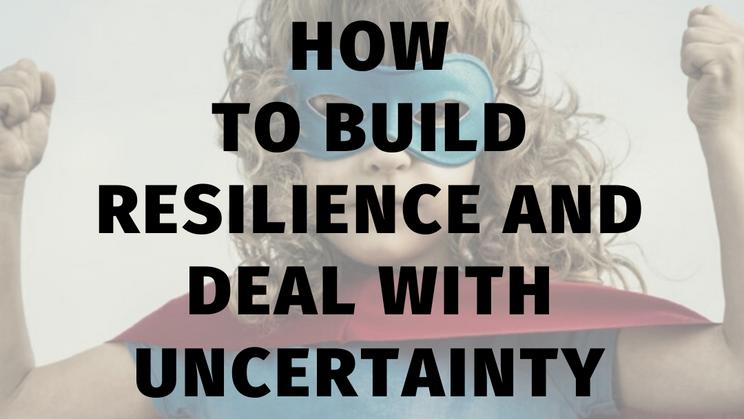 Free Resilience Webinar