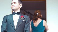 Balboa Park Wedding (Preview)