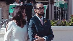 Kona Kai Wedding