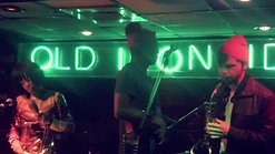 Live at Old Ironsides