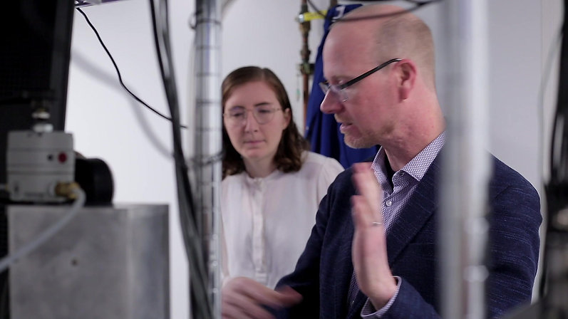 NEU Physics Program Overview