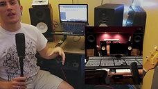 Collin Flaherty (Fontana, CA) Musician
