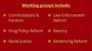 Nkechi Taifa Convenes Justice Roundtable