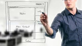 CED Website Development