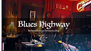 Blues Highway DRTR 12-20-19