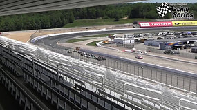 U.S. Legend Cars at NH Motor Speedway (Road Course - 7/18/2020)