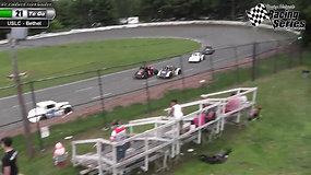 U.S. Legend Cars at Bethel Motor Speedway (7/12/2020)