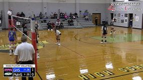 Prospect Mountain vs. Gilford (Volleyball - 10/30/2020)