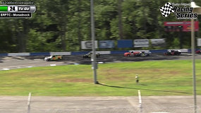 EXIT Realty Pro Truck Challenge at Monadnock Speedway (8/30/2020)