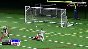 St. Thomas Aquinas vs. Berwick (Girls Soccer - 10/21/2020)