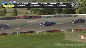 (6/10/2020) Next Key Real Estate iRacing: Super Late Models at North Wilkesboro Speedway