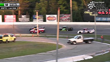 EXIT Realty Pro Truck Challenge at Lee USA Speedway (8/7/2020)