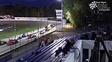 U.S. Legend Cars at Lee USA Speedway (10/3/2020)