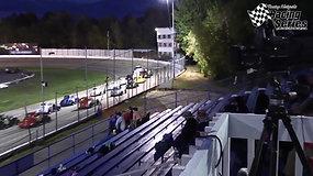 U.S. Legend Cars at Lee USA Speedway (10/3/2020)