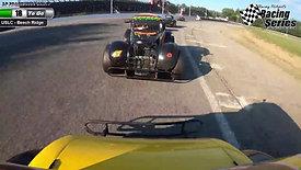 U.S. Legend Cars at Beech Ridge Motor Speedway (7/18/2020)