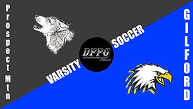 BOYS SOCCER: Prospect Mountain vs. Gilford (9/24/2020)
