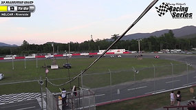 NELCAR Tour at Riverside Speedway (7/4/2020)