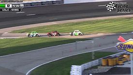 U.S. Legend Cars at New Hampshire Motor Speedway (Road Course-9/11/2020)