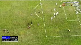 Prospect Mountain vs. Gilford (Boys Soccer - 9/24/2020)
