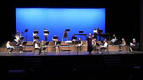 Gilford Middle School 6th, 7th, & 8th Grade Band Concert (3/5/2021)